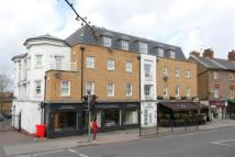 2 bed Apartment to rent in High Street, Esher...