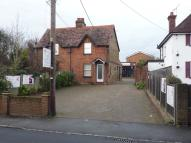 property for sale in Wexham Street, Stoke Poges,     FREEHOLD HOUSE AND COMMERCIAL PREMISES