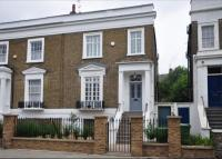 property to rent in Rochester Road, Kentish Town, London, NW1