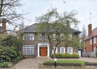 property to rent in Sheldon Avenue, Highgate, London, N6