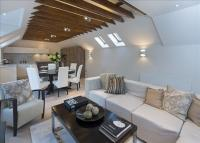 property to rent in Maresfield Gardens, Hampstead, London, NW3