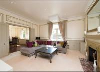 4 bedroom Flat to rent in Leinster Mansions...