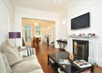 property to rent in Primrose Gardens, Belsize Park, London, NW3