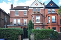 Canfield Gardens Flat to rent