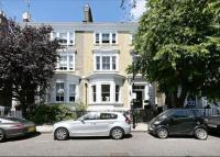 property to rent in Essex Villas, Kensington, London, W8