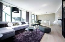 Penthouse to rent in W Residences...