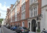 St James's Street Flat to rent