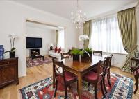 4 bed Flat to rent in Park Lane, Mayfair...