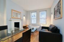 2 bedroom Flat in Garrick House...