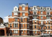 property to rent in Prince Edward Mansions, Moscow Road, Notting Hill, London, W2