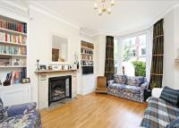 property to rent in Applegarth Road, Brook Green, London, W14