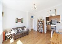 property to rent in Sinclair Road, Brook Green, London, W14
