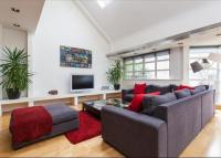 property to rent in Kensington Gardens Square, Bayswater, London, W2