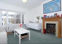 property to rent in Aldridge Road Villas, Notting Hill, London, W11