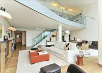 4 bedroom Flat in Albion Riverside...