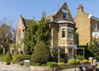 property in Spencer Road, Wandsworth...