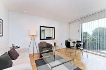 Apartment to rent in Cubitt Building...