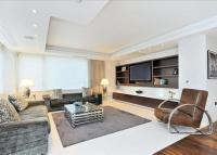 3 bed Flat in The Belvedere...