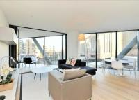 2 bedroom new Flat to rent in NEO Bankside...