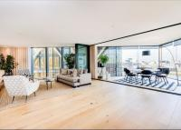 3 bed Flat to rent in NEO Bankside...