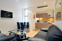 Hirst Court Apartment to rent