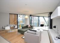 new Flat in NEO Bankside...