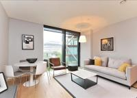 Flat in NEO Bankside...