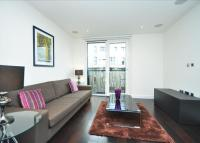 Flat to rent in Bramah House...