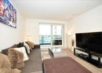 Flat to rent in Compass House...