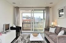1 bed Flat in Bramah House...