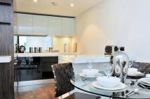 1 bedroom Apartment in Bramah House...