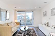 new Flat to rent in Bramah House...