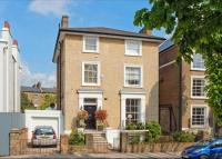 property to rent in Clifton Hill, St John's Wood, London, NW8