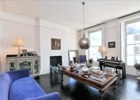 property to rent in St Marks Crescent, Primrose Hill, London, NW1