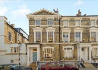 property to rent in Chamberlain Street, Primrose Hill, London, NW1