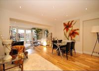 property to rent in Garden Flat Abbey Road, South Hampstead, NW6