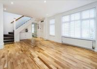 property to rent in Walpole Mews, St John's Wood, London, NW8