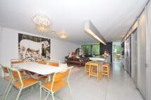 Terraced property in Carlton Hill...