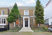 Terraced home to rent in Maida Vale,  London, W9