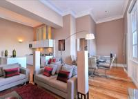 2 bedroom new Flat to rent in St Pancras Chambers...