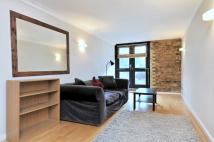 1 bed Flat in Sanctuary Court...