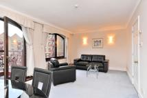 property to rent in Trafalgar Court, Glamis Road, Wapping, London, E1W