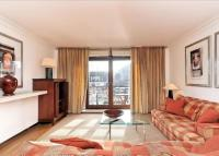 2 bedroom Flat in Cormorant Lodge...