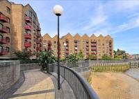 property to rent in Trafalgar Court, Wapping Wall, Wapping, London, E1W