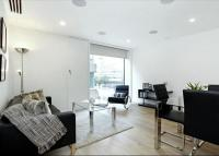 1 bedroom Flat to rent in Cubitt House...