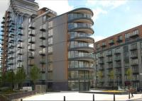 new Flat to rent in Park Vista Tower...