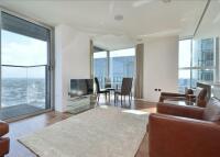 property to rent in The Heron, Moor Lane, City, London, EC2Y