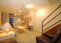 1 bed Flat to rent in Ben Jonson House...