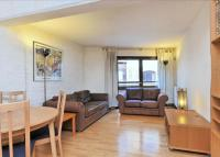 1 bed Flat in New Crane Wharf...
