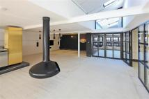 property to rent in Metropolitan Wharf, Wapping Wall, Wapping, London, E1W